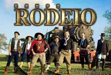 Régis Marques e Grupo Rodeio