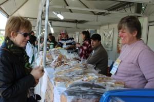 Mais de 40 tipos de produtos tipicamente coloniais serão comercializados durante a feira